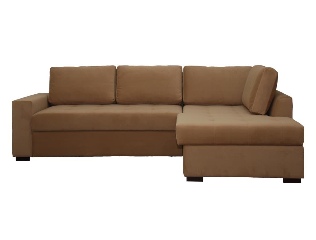 Раздвижной угловой диван Tokyo C3 Brown