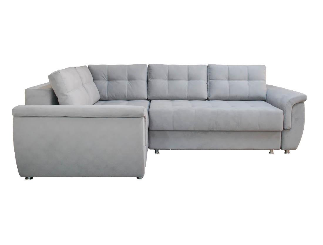 Раздвижной  угловой диван Gold A31
