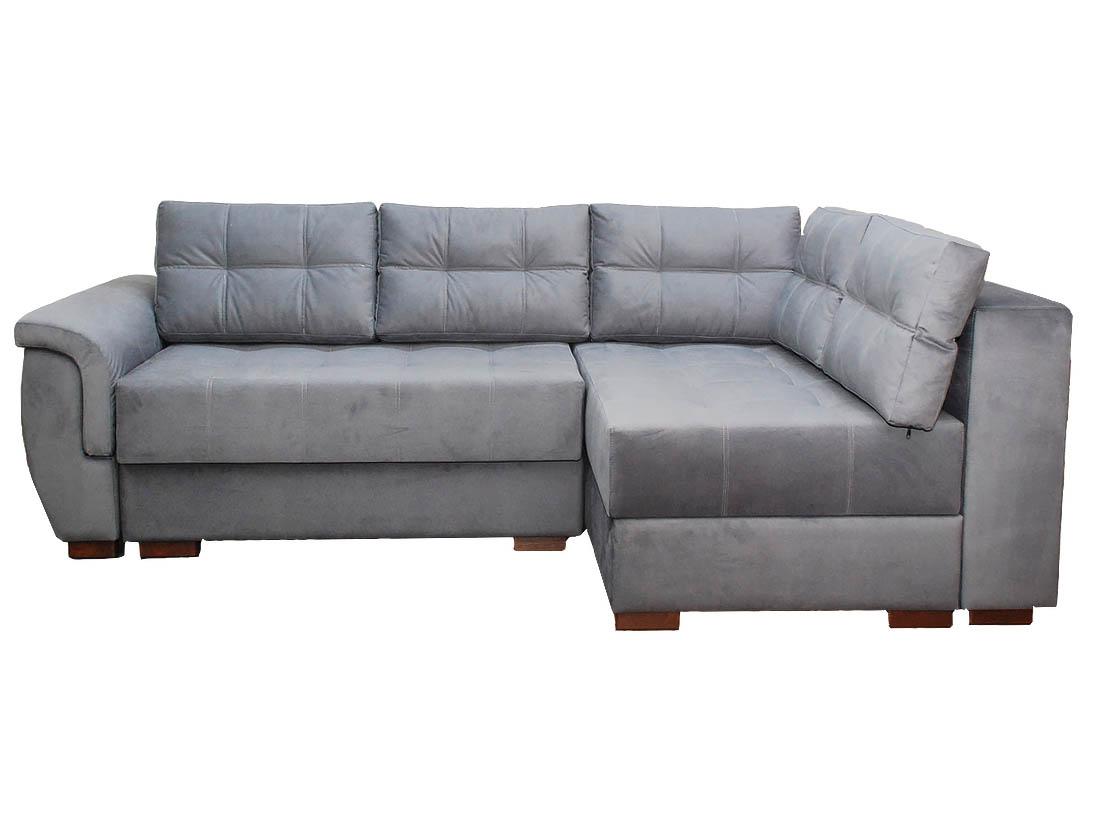 Модульный угловой диван Gold-3  A31  Light Grey