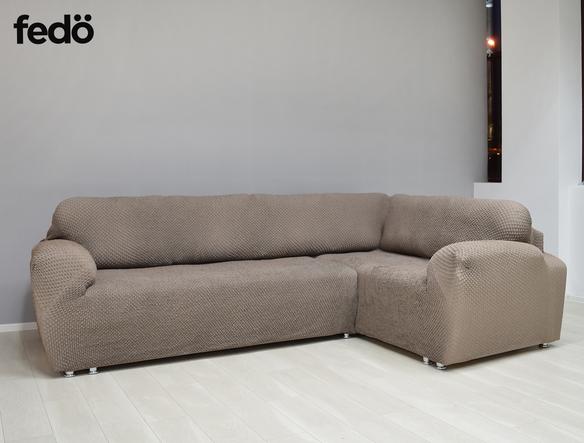 Чехол Corner-2-brown