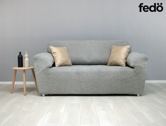 Чехол Sofa-4-grey