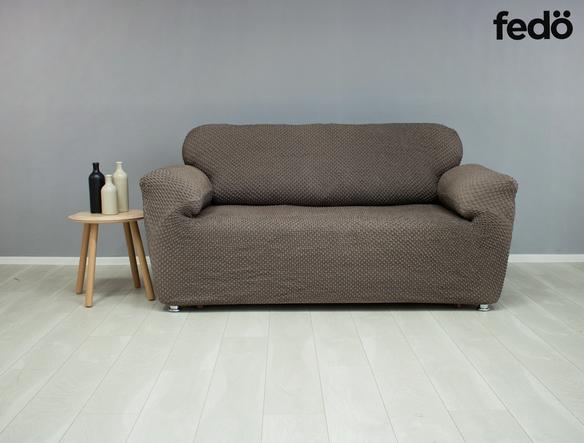 Чехол Sofa-4-brown
